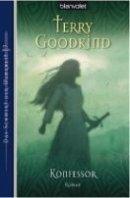 Terry Goodkind: Konfessor