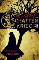Andreas Saumweber: Schattenkrieg