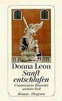 Donna Leon: Sanft entschlafen