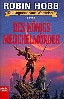 Robin Hobb: Des Königs Meuchelmörder