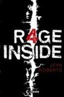 Jeyn Roberts: Rage Inside