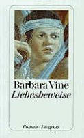 Barbara Vine: Liebesbeweise