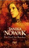 Janika Nowak: Das Lied der Banshee