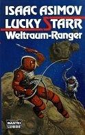 Isaac Asimov: Lucky Starr - Weltraum-Ranger