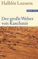 Halldór Laxness: Der große Weber von Kaschmir