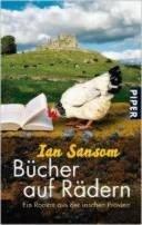 Ian Sansom: Bücher auf Rädern