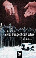 Benny Bothe: Zwei Fingerbreit Ehre