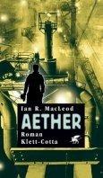 Ian MacLeod: Aether