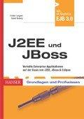 Torsten Langner, Daniel Reiberg: J2EE und JBoss