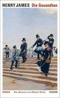 Henry James: Die Gesandten