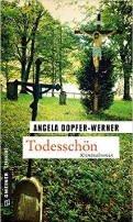 Angela Dopfer-Werner: Todesschön