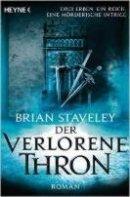 Brian Staveley: Der verlorene Thron