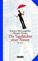 Nicola Kraus, Emma McLaughlin: Die Tagebücher einer Nanny