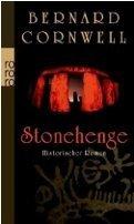 Bernard Cornwell: Stonehenge
