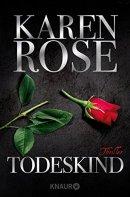 Karen Rose: Todeskind