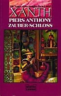 Piers Anthony: Zauber-Schloß