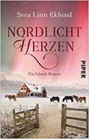 Svea Linn Eklund: Nordlichtherzen