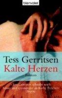 Tess Gerritsen: Kalte Herzen