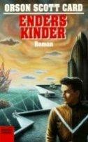 Orson Scott Card: Enders Kinder