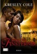 Kresley Cole: Kuss der Finsternis