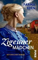 Farina Eden: Zigeunermädchen