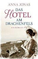 Anna Jonas: Das Hotel am Drachenfels