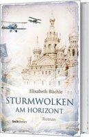 Elisabeth Büchle: Sturmwolken am Horizont