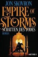 Jon Skovron: Schatten des Todes