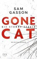 Sam Gasson: Gone Cat
