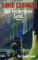 David Eddings: Das verborgene Land