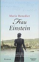 Marie Benedict: Frau Einstein