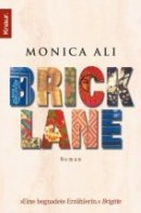 Monica Ali: Brick Lane