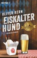 Oliver Kern: Eiskalter Hund