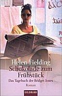 Helen Fielding: Schokolade zum Frühstück