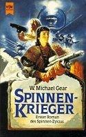 W. Michael Gear: Spinnen-Krieger