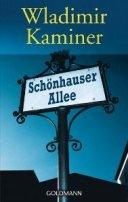 Wladimir Kaminer: Schönhauser Allee