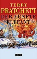 Terry Pratchett: Der fünfte Elefant