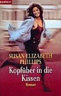 Susan Elizabeth Phillips: Kopfüber in die Kissen