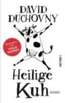 David Duchovny: Heilige Kuh
