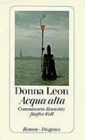Donna Leon: Acqua Alta