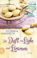 Elisabetta Flumeri, Gabriella Giacometti: Der Duft von Liebe und Limonen