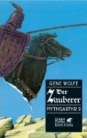 Gene Wolfe: Der Zauberer
