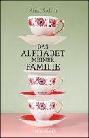 Nina Sahm: Das Alphabet meiner Familie