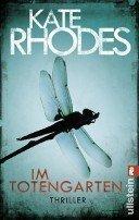 Kate Rhodes: Im Totengarten