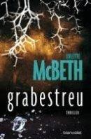 Colette McBeth: grabestreu