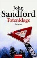 John Sandford: Totenklage