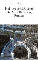 Heimito von Doderer: Die Strudlhofstiege