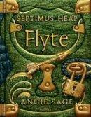 Angie Sage: Flyte