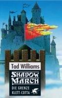 Tad Williams: Die Grenze