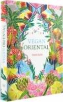 Parvin Razavi: Vegan oriental